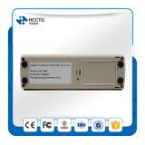 USB jat Spoor 1/2/3 van Msr van de Lezer van de Kaart de Goedkope Magnetische Lezer van de Creditcard van de Streep EMV/Schrijver Hcc206u