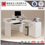 나무로 되는 본사 컴퓨터 책상 (NS-ND129)