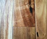 완성되는 작은 잎 아카시아 마루 /Acacia 자연적인 나무로 되는 마루