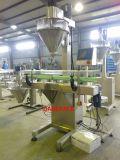 Automatische Lineaire Getrommelde het Vullen van de Avegaar van het Poeder van de Melk van de Soja Machine