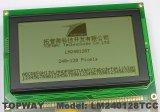 240X128 Gráfico Pantalla LCD COB Tipo LCD Módulo (LM240128T)
