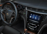 Système de navigation GPS Android Interface vidéo pour Cadillac Xts