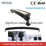 Barras ligeras curvadas del LED para el carro/de Road/SUV/ATV 4X4 para los accesorios del Wrangler del jeep