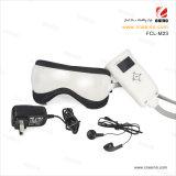 Lejos infrarrojos y Vibración Eye Massager con reproducción de música MP3