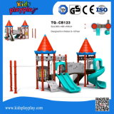 Equipamento Profissional de Indoor Development Kids School Playground Equipment