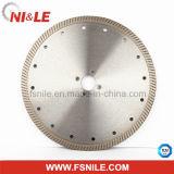 Всеобщий диск резки по окружности диаманта для керамического
