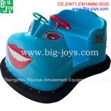 Paseo del coche de parachoques de la historieta para los niños (BJ-CA80)