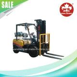 Fabrik-Preis Gabelstapler des 3 Tonnen-Benzin-/LPG