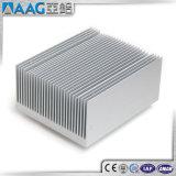 Materiale di alluminio di memoria del radiatore