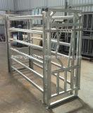 Гальванизированная панель портативных скотин толкотни скотин головная