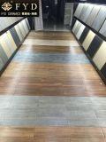 Azulejo de suelo de la porcelana del azulejo de la De cerámica-Madera de Fyd Fmw6005