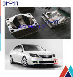 Auto modelagem por injeção plástica da tampa da lâmpada do carro