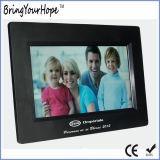 7 Frame van de Foto van de duim BR USB het Digitale in Plastiek (xh-dpf-070S8)