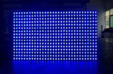 P10 Outdoor Waterproof Publicidade Single Blue Color LED Display Module