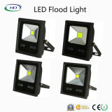 10W / 20W / 30W / 50W Serie Económica LED Flood Light con Epistar COB