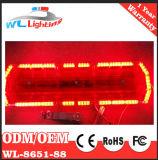 la polizia bianca blu rossa verde Emergency di 24V LED traffica Lightbar d'avvertimento
