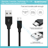 Nuevo cable del USB de los datos de la llegada para el cargador de Samsung