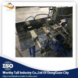 Alta capacidad de la esponja de algodón 2000PCS que hace y empaquetadora en Veitnam