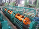 Jlgの管状のリード編み機、機械を作る銅線