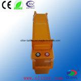 La qualité 12V 100ah d'Oliter amincissent la batterie pour des télécommunications