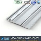 Profil en aluminium en aluminium pour la porte de guichet du marché de l'Algérie Afrique
