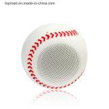 Halloweenのクリスマスの昇進の小型無線屋外スポーツの球のBluetoothのスピーカー