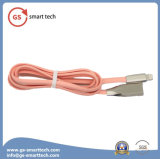 Aufladenfunktions-Draht-intelligentes Telefon USB-Kabel