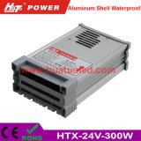 24V-300W 일정한 전압 알루미늄 쉘 방수 LED 전력 공급