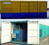 Générateur d'azote d'adsorption (PSA) d'oscillation de pression (s'appliquer à l'industrie de protection de l'environnement)