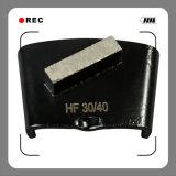 De de hete Malende Schoenen van de Diamant van de Verkoop HTC/Platen van het Malen van de Diamant