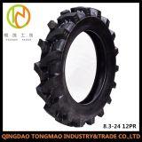 pneu de la bonne qualité 8.3-24 12pr/pneu agricole