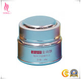Contenitore crema della bocca dei coperchi di alluminio larghi del vaso per l'imballaggio cosmetico