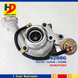 Turbocharger S200g/Ec210/Ec240/Ec290 (04294752KZ)