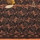 Merletto Fabri del ricamo del Crochet di modo dell'indumento