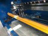 Малый тормоз давления металлического листа/машина плиты складывая с Da52s Syste