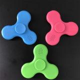다채로운 LED를 가진 고품질 핑거 방적공 장난감