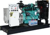 Diesel Genset van het Type van Output 22kw/27.5kVA 24kw/30kVA van Kanpor 20kw/25kVA de Reserve Open door de Motor 4b3.9-G1 4b3.9g2 van Cummins
