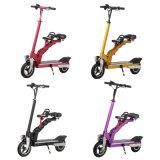 Großverkauf 8 Zoll-mini elektrisches faltendes Fahrrad/Roller