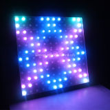 Плитка пиксела 12*12 СИД, пиксел Artnet Klingnet СИД составляя карту свет панели