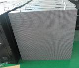 Panneau d'écran fixe d'intérieur chaud de l'installation DEL Sign/LED de la vente P6