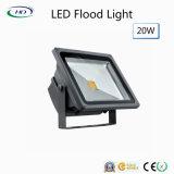 20W LED Flut-Licht-klassische Serie für LED-Garten-Licht