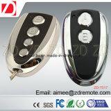 Chave de controle remoto duplicada Fob do universal para a porta da porta