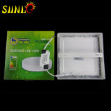 Plafond 18W LED Light Studio gros Light Panel