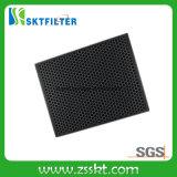 Filtro de aire Honeycomb de baja resistencia al aire