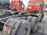 Verwendeter 6X4 Beiben LKW-Traktor des Beiben LKW-Traktor-Kopfes