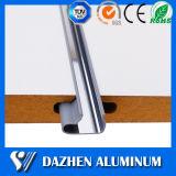 Top-Selling Slatwall MDF Inserir perfil de alumínio de extrusão de alumínio