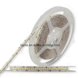 Tira los 240LEDs/M flexible IP68 impermeable de SMD 3528 LED