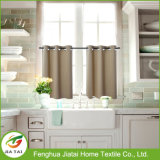 Tende di Valance delle tende della cucina della cucina di trattamenti di finestra migliori per la cucina