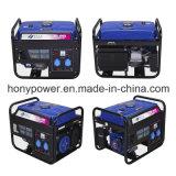портативный генератор газолина 850W с Air-Cooled