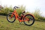 [500و] سمين إطار العجلة كهربائيّة درّاجة شاطئ درّاجة كهربائيّة لأنّ سيادة